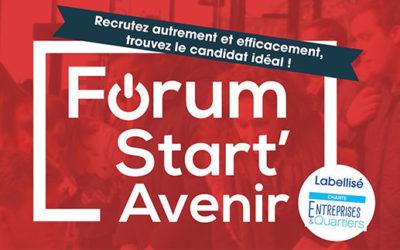 Forum Start'Avenir à Mons-en-Barœul !