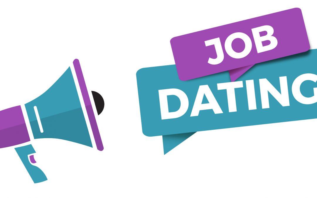 Job Dating le 17 mai à Arras !