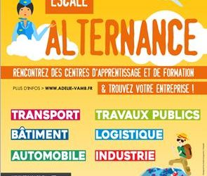 Job Dating Alternance le 25 juin à Mons en Baroeul !