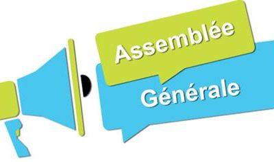 A vos agendas ! Le 19 juin 2019, Assemblée Générale du GEIQ BTP HDF