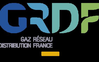 GRDF, un partenariat ambitieux !