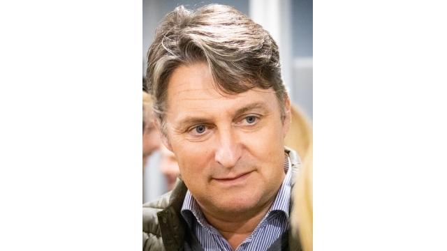 RÉGIS LAMBLIN « AGIR POUR LE BÉNÉFICE DU PLUS GRAND NOMBRE »