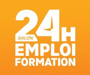 Les 24 H emploi formation à Boulogne sur Mer